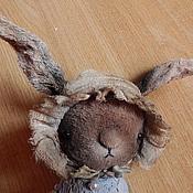 Куклы и игрушки ручной работы. Ярмарка Мастеров - ручная работа Фиса. Handmade.