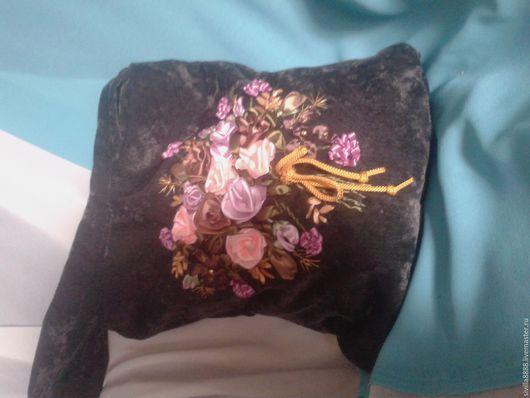 Женские сумки ручной работы. Ярмарка Мастеров - ручная работа. Купить Винтажная сумка. Handmade. Комбинированный, сумка ручной работы