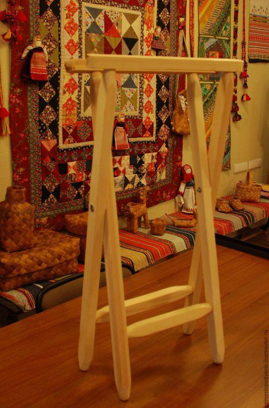 Пяльца (подставка) для плетения кружев