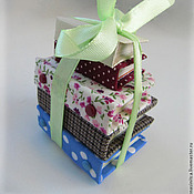 Канцелярские товары ручной работы. Ярмарка Мастеров - ручная работа Блокноты для игрушечной жизни. Handmade.