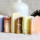 Тестеры натурального мыла (с нуля)