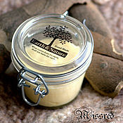 Косметика ручной работы handmade. Livemaster - original item Balm-conditioner