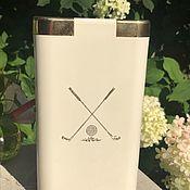 Винтаж handmade. Livemaster - original item Cooler cooler for wine