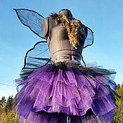 Одежда ручной работы. Ярмарка Мастеров - ручная работа Фея уходящего года. Handmade.