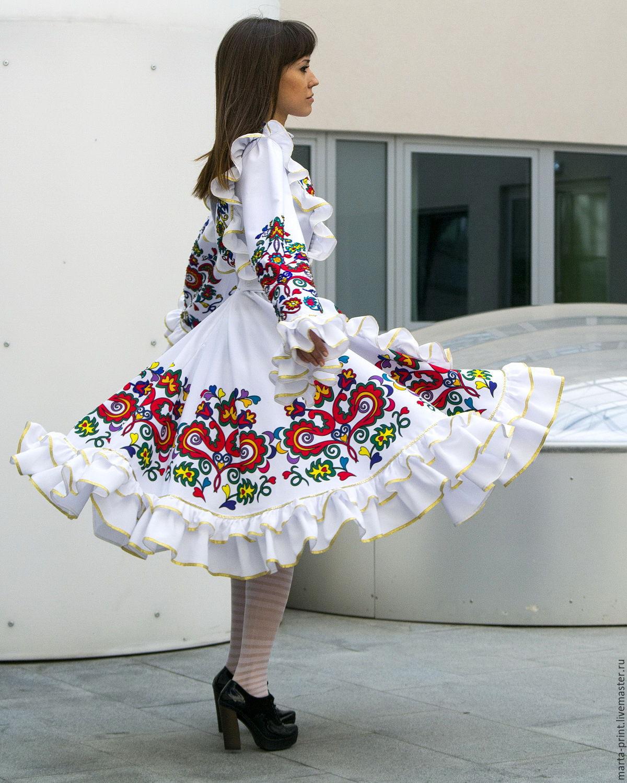 Выкройки костюмов татарских фото 300