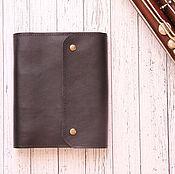 Канцелярские товары handmade. Livemaster - original item a notebook as a gift. Handmade.