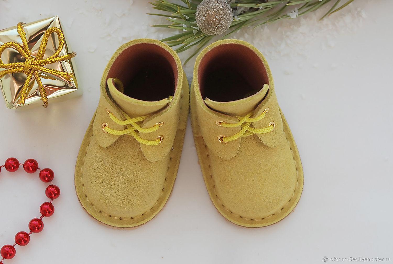 Ботиночки для кукол Паола Рейна, Одежда для кукол, Севастополь,  Фото №1