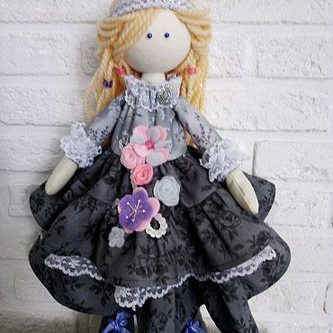 Куклы и игрушки ручной работы. Ярмарка Мастеров - ручная работа Коллекционные куклы. Куклы ручной работы.. Handmade.