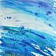 акварель, картина акварелью, картина акварель, акварель море, акварель море аьстракция, картина море, картина морской пейзаж, акварель морской пейзаж, ursula-f, акварель абстракция, картина абстракция