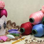 Елена (frivolitatting1) - Ярмарка Мастеров - ручная работа, handmade