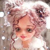 Куклы и игрушки ручной работы. Ярмарка Мастеров - ручная работа Джилл. Handmade.