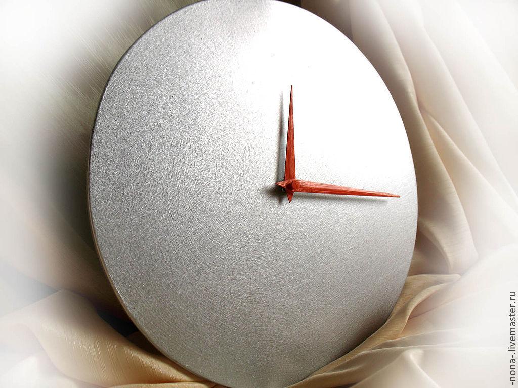 """Часы """"Ничего лишнего"""", Часы, Рыбинск, Фото №1"""