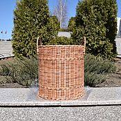 Для дома и интерьера handmade. Livemaster - original item Basket for toys. Handmade.