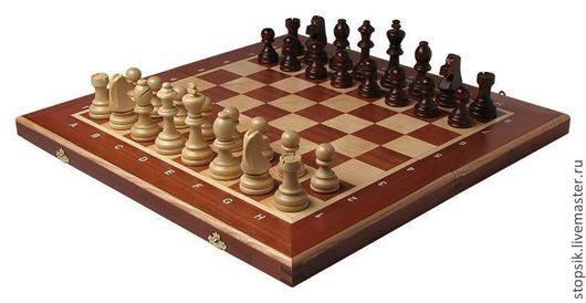 Настольные игры ручной работы. Ярмарка Мастеров - ручная работа. Купить Шахматы, нарды, шашки Элит махагон  (6365). Handmade.