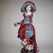 Куклы и игрушки ручной работы. Ярмарка Мастеров - ручная работа Эсперанса. Дарящая надежду. Handmade.