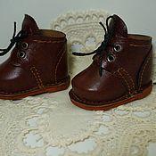 Ботиночки для куклы или мишки