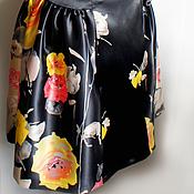 """Одежда ручной работы. Ярмарка Мастеров - ручная работа Платье """"Бутоньерка"""". Handmade."""