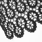 Одежда handmade. Livemaster - original item Dress The Thaw. Briggsae lace.. Handmade.