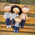 Anastasia_dolls - Ярмарка Мастеров - ручная работа, handmade