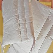 Детское одеяло ручной работы. Ярмарка Мастеров - ручная работа Бортики на детскую кроватку. Handmade.