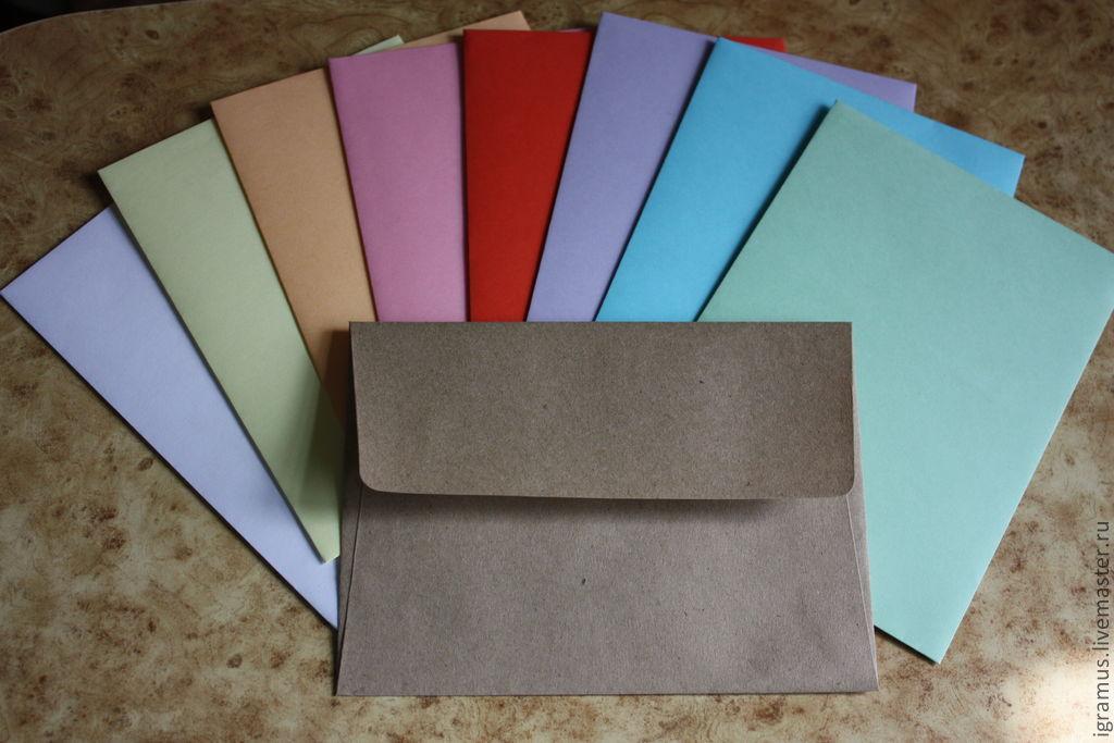 Ручная работа из цветной бумаги