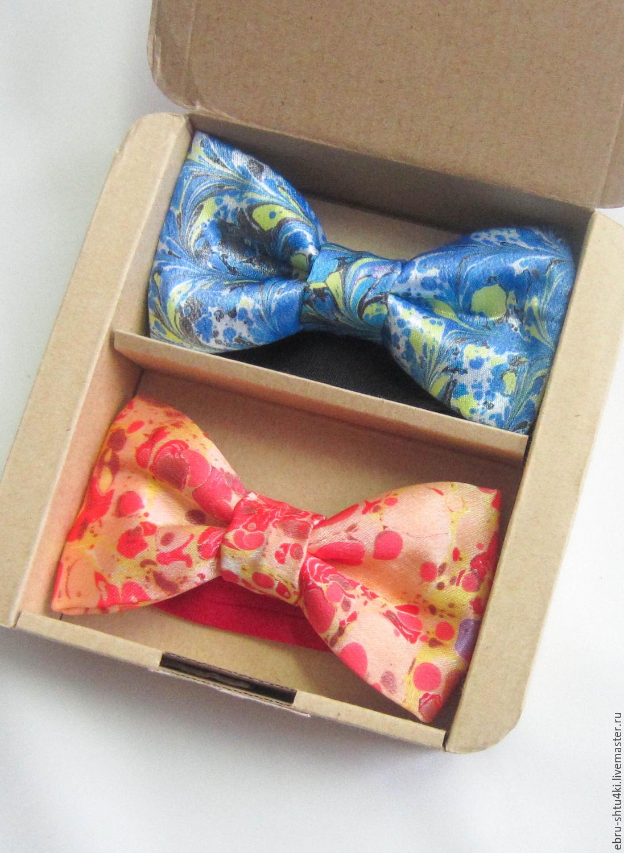 бижутерия галстук схема