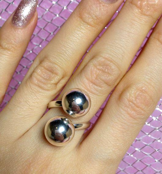 Кольца ручной работы. Ярмарка Мастеров - ручная работа. Купить Кольцо из серебра 925 пробы безразмерное. Handmade. Кольцо из серебра
