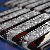 """Для дома и интерьера ручной работы. Ярмарка Мастеров - ручная работа Подставки для суши """"Строгое сочетание"""". Handmade."""