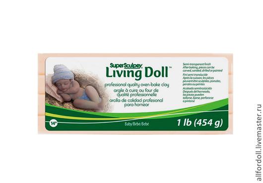 Куклы и игрушки ручной работы. Ярмарка Мастеров - ручная работа. Купить Super Living Doll телесный. Handmade. Бежевый