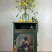 Для дома и интерьера handmade. Livemaster - original item Cabinet bar