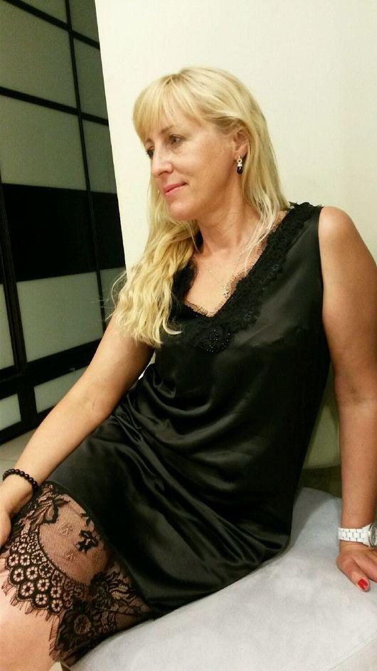 Платья ручной работы. Ярмарка Мастеров - ручная работа. Купить Платье шелк. Handmade. Черный, Платье из шелка, черное платье