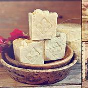 Косметика ручной работы handmade. Livemaster - original item Castile soap for children