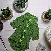 Одежда для питомцев ручной работы. Ярмарка Мастеров - ручная работа Свитер для собаки. Handmade.
