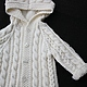 jerseys 'I'm a Princess' knitting ed. work. Sweater Jackets. Kseniya Maximova. Online shopping on My Livemaster.  Фото №2