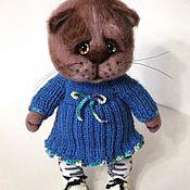 Куклы и игрушки ручной работы. Ярмарка Мастеров - ручная работа Поля. Handmade.
