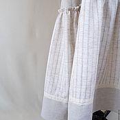 Одежда handmade. Livemaster - original item Cotton crochet dress, boho.. Handmade.
