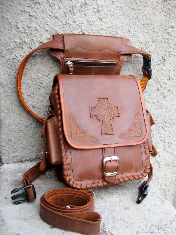 Waist bag: Bag on your hip, Waist Bag, Vinnitsa,  Фото №1