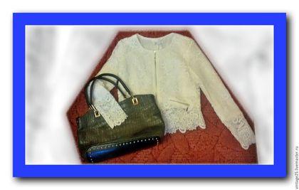 Винтажные сумки и кошельки. Ярмарка Мастеров - ручная работа. Купить Винтажная женская сумка. Handmade. Темно-серый