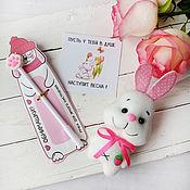 Сувениры и подарки handmade. Livemaster - original item Gift set