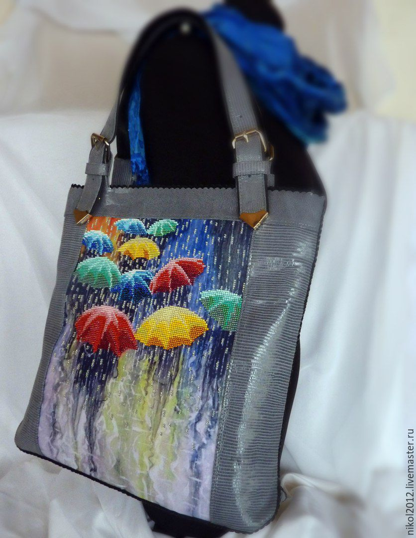 Ярмарка мастеров сумки