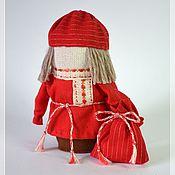 Куклы и игрушки ручной работы. Ярмарка Мастеров - ручная работа Богач, оберег на богатство. Handmade.