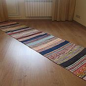 Для дома и интерьера handmade. Livemaster - original item Rugs homespun. Handmade.