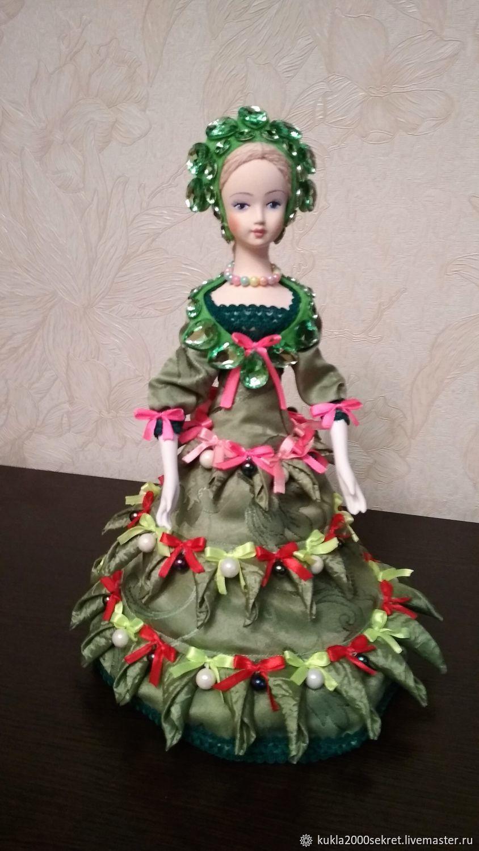 Doll-box, Packaging, St. Petersburg,  Фото №1