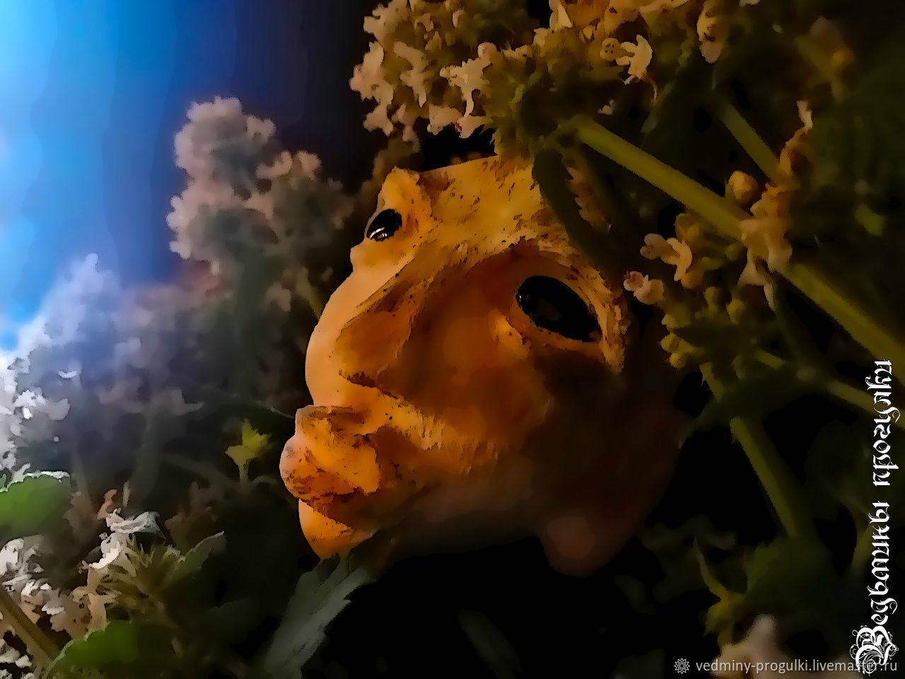 Обережная кукла на заказ, Кукла-оберег, Омск,  Фото №1