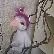 Куклы и игрушки ручной работы. Ярмарка Мастеров - ручная работа Не обижайте Белых Ворон.... Handmade.