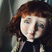 Куклы и игрушки ручной работы. Ярмарка Мастеров - ручная работа Спросонок. Handmade.