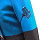 """Верхняя одежда ручной работы. Заказать Демисезонное пальто """"Ночные цветы""""- кашемир. Радченко Екатерина. Ярмарка Мастеров. Пальто"""