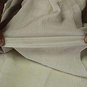 Материалы для творчества ручной работы. Ярмарка Мастеров - ручная работа Шелк маргиланский стрейч-креп, ширина 40-60 см. Handmade.