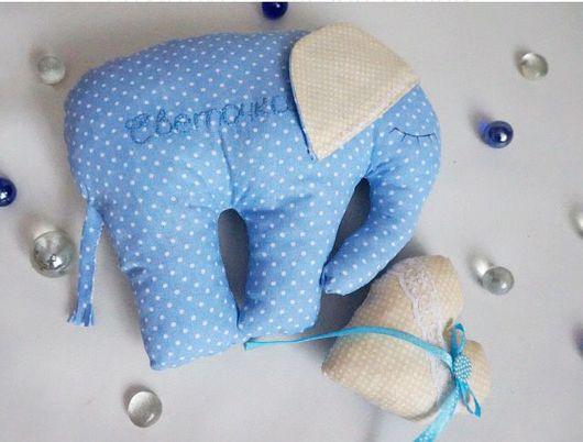 Ароматизированные куклы ручной работы. Ярмарка Мастеров - ручная работа. Купить Слоники именные. Handmade. Слоники, именная игрушка, семья
