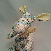 Куклы и игрушки ручной работы. Ярмарка Мастеров - ручная работа Мечтающий ослик. Handmade.